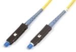 MU Fiber Patch Cord