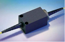 Mechanical Variable Air Gap type Attenuator